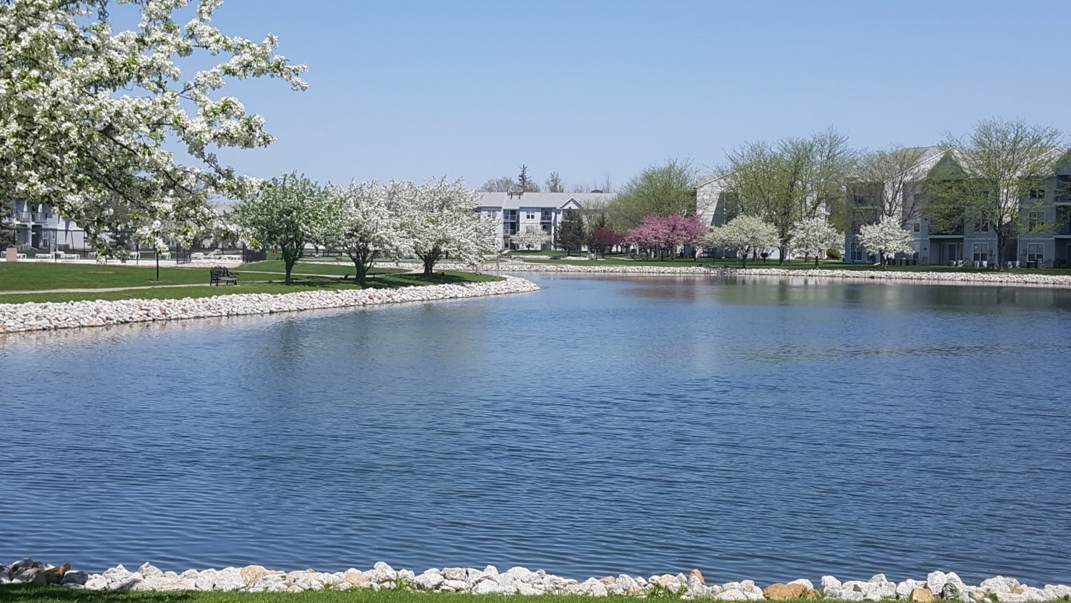 Home - Ironwood Gardens Apartments in Normal IL